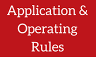 Farmer's Market Application & Operating Rules