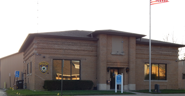 Avilla Police Department